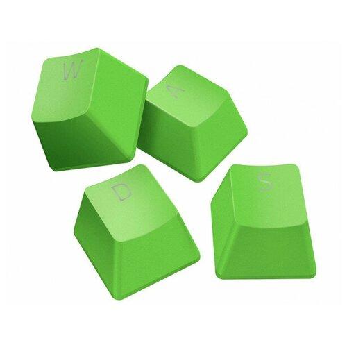 Комплект кейкапов Razer PBT Keycap Upgrade Set Razer Green
