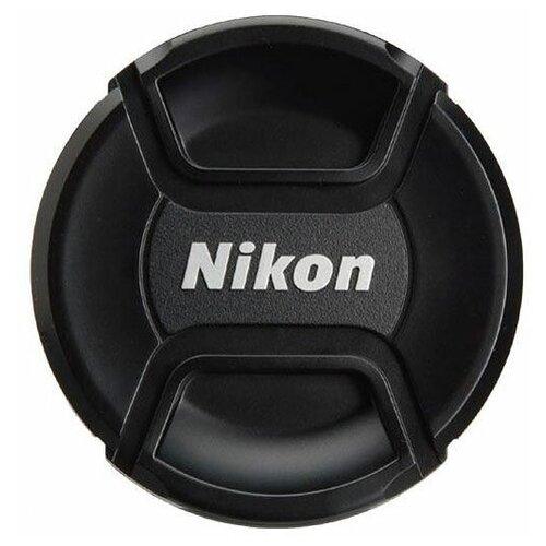 Фото - Крышка объектива Nikon LC-95, 95 мм крышка объектива nikon lc 95 95 мм