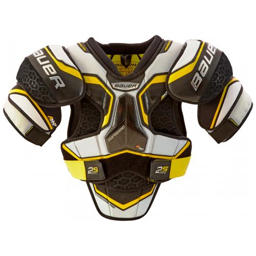 Нагрудник хоккейный BAUER Supreme 2S Pro S19 SR мужской(SR / L/L)