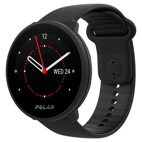 Часы Polar Unite Black (S/L)