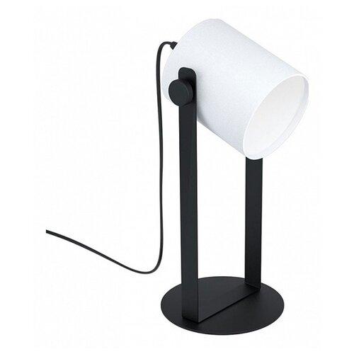 Настольная лампа декоративная Eglo Hornwood 1 43428