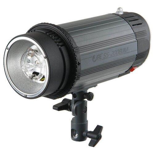 Фото - Вспышка Falcon Eyes SS-200BJM студийная лампа вспышка falcon eyes ss 120