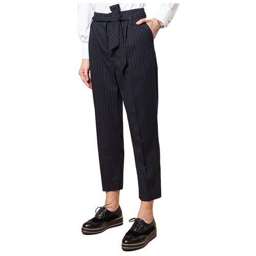 джинсы vilatte vilatte mp002xw0qdaa Брюки Vilatte, размер 46, темно-синий