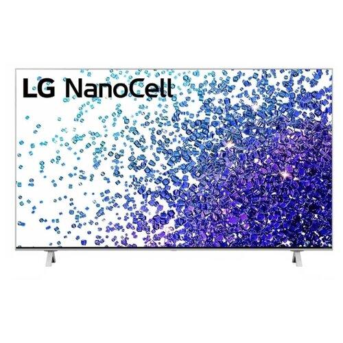 Телевизор NanoCell LG 55NANO766PA 55
