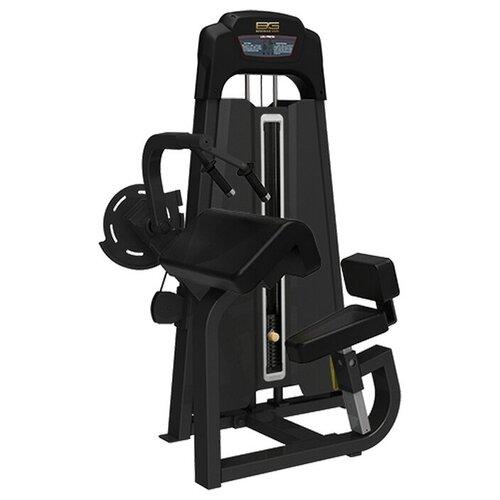 Фото - Тренажер со встроенными весами Bronze Gym LD-9028 черный тренажер со встроенными весами bronze gym ld 9028 черный