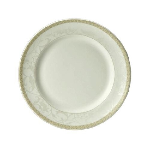 Тарелка мелкая «Антуанетт»; фарфор, Steelite, арт. 9019 C358