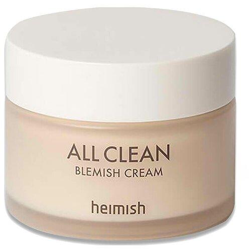 Heimish All Clean Blemish Cream Осветляющий крем для лица с экстрактом сливы какаду, 60 мл