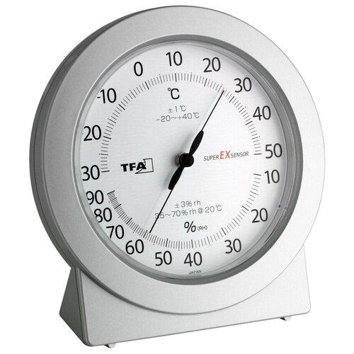 Гигрометр TFA 45.2020