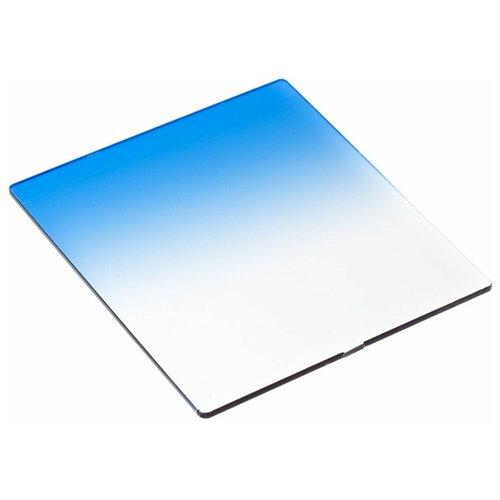 Фото - Светофильтр Zomei квадратный градиентный синий штатив zomei q111
