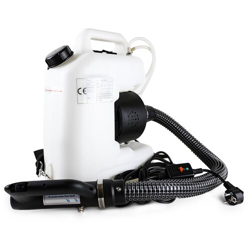 Генератор холодного тумана Specos STRONG 12
