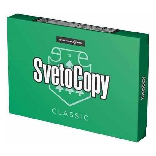Бумага SvetoCopy A3 Classic 80 г/м² 500 лист., белая * 5 пачек