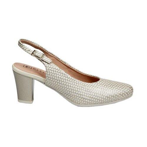 Туфли Pitillos , размер 38 , oro