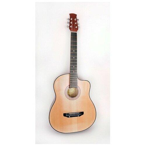 Акустическая гитара Ижевский завод Т.И.М 62CP
