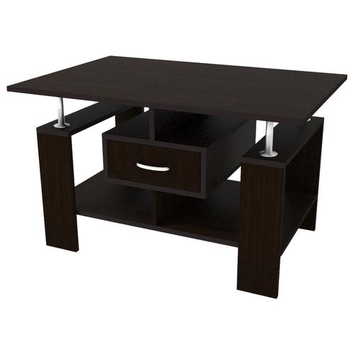 Стол журнальный Комфортная мебель 7 (венге)