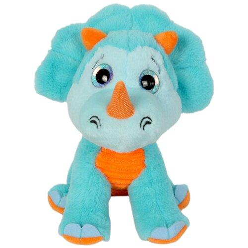 Интерактивная мягкая игрушка WowWee Волшебный динозавр (трицераптос) 5242