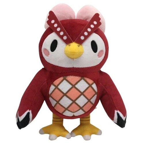 Мягкая игрушка Селеста Animal Crossing Перекрёсток Животных 17см