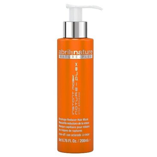 Купить Abril et Nature маска для волос Nature-Plex, 200 мл, бутылка