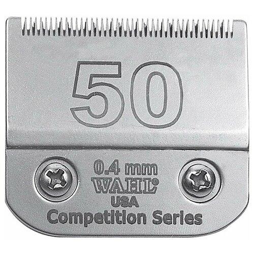 Wahl Нож WAHL #50 (0.4 мм), стандарт А5