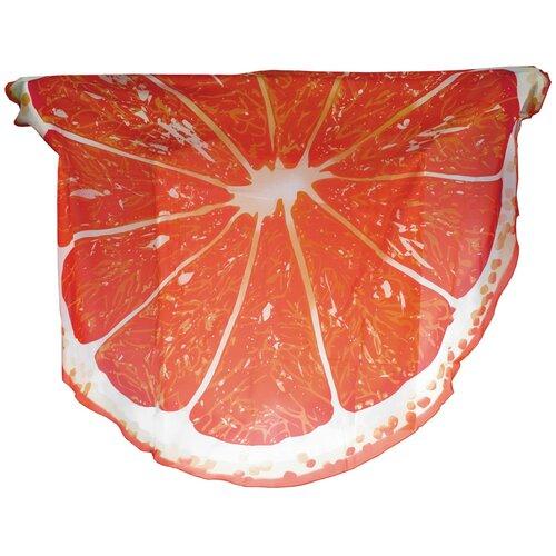 Парео Venus Shape, размер One Size, красный