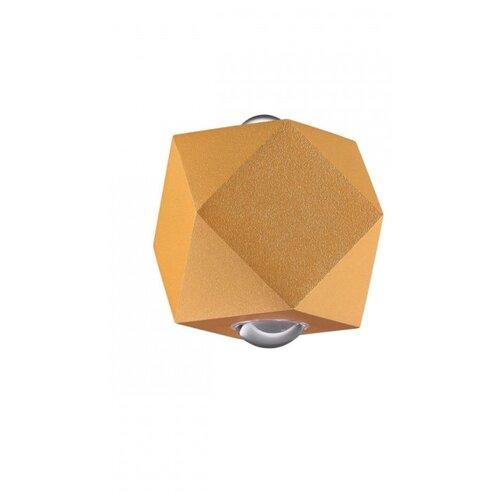Настенный светильник Odeon Light DIAMANTA 4220/4WL настенный светильник odeon light diamanta 4220 4wl