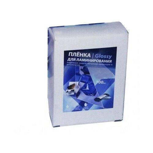Фото - Пленка для ламинирования Bulros A4 80мкм 100шт bulros pd230 1