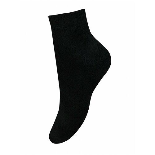 Носки женские Mademoiselle Ангора (шерсть) черный 37/39