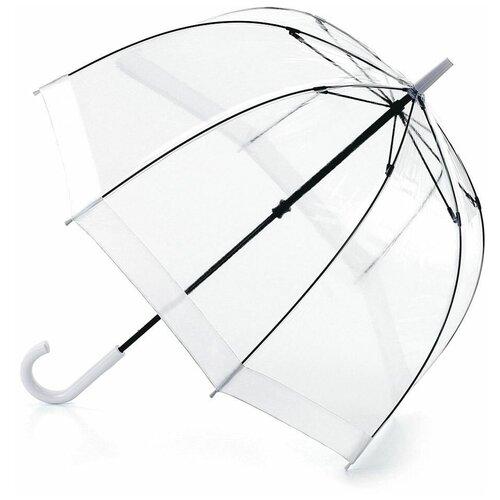 Трость Механика Зонт Fulton цвет Белый размер