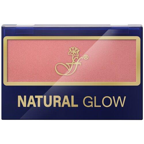 FFleur румяна компактные Natural Glow №1