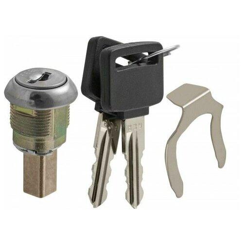 Замок и 2 ключа для тележки C-7DW1 C-PC2 JONNESWAY 49385