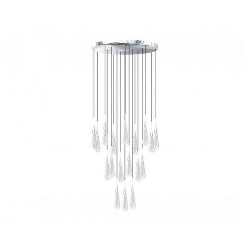 Подвесной светильник светодиодный Гутта 07861-18A,02 (Kink Light)