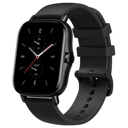 Умные часы Amazfit GTS 2 Черный (RU)