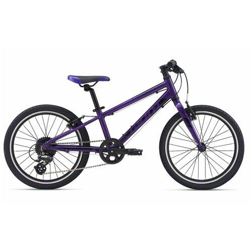 Детский велосипед GIANT ARX 20 (2021)(пурпурный)