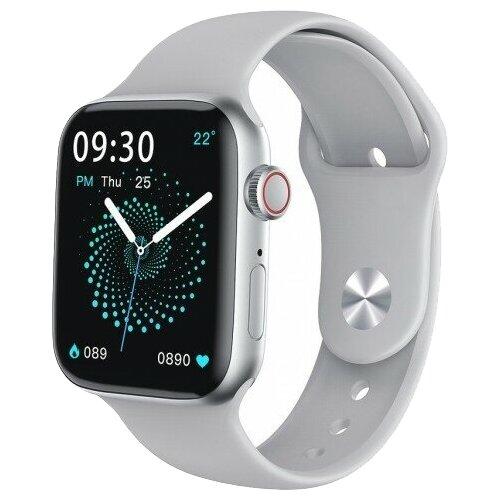 Умные часы IWO HW22 Series 6, серый