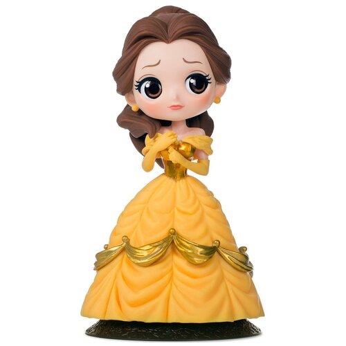 Купить Фигурка Q Posket Disney Characters: Belle (Normal Color), Bandai, Игровые наборы и фигурки