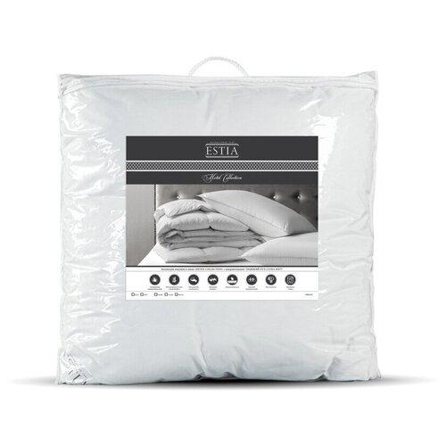 HOTEL COLLECTION Подушка 70х70,1пр,микробамбук/микроволокно