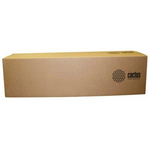 Фото - Бумага Cactus CS-LFP80-594175 A1 594мм-175м/80г/м2/белый CIE171% инженерная бумага втулка:76.2мм (3) бумага инженерная cactus cs lfp80 914457 36914ммх45 7м 80г м2 без покрытия втулка 50 8мм