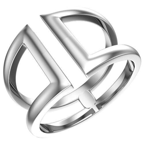 POKROVSKY Серебряные серьги с имитацией жемчуга 2101288-03675