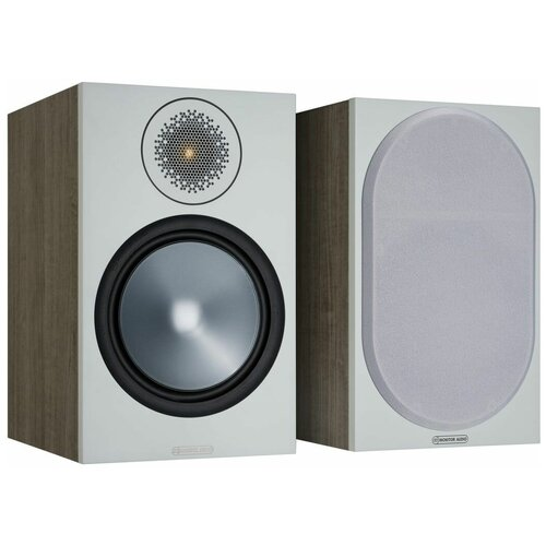 Напольная акустика Monitor Audio Bronze 100 Urban Grey (6G)