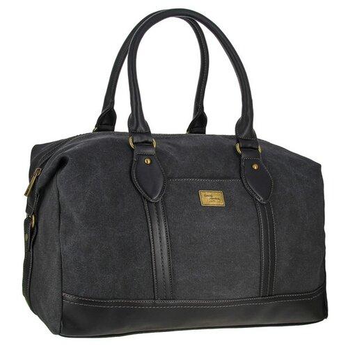 Дорожная сумка David Jones 3780 black