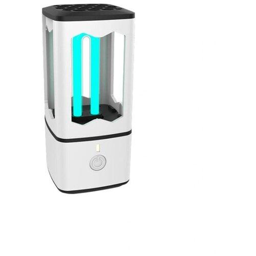 Бактерицидная озоновая ультрафиолетовая лампа URM 4 ультрафиолетовая бактерицидная лампа invin rg 40