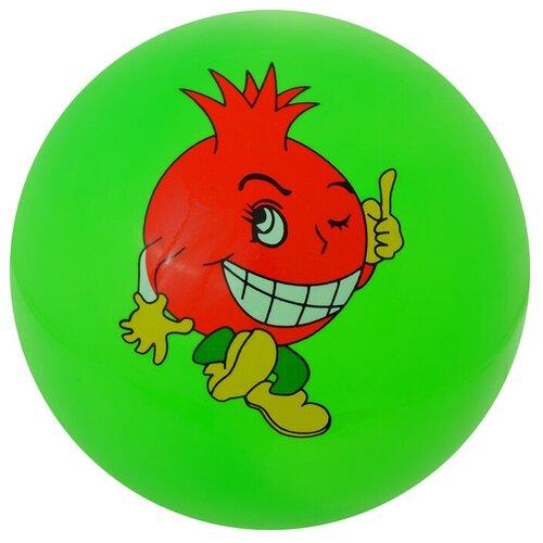 Купить Мяч детский «Ассорти», d=22 см, 60 г, микс, Zabiaka, Мячи и прыгуны