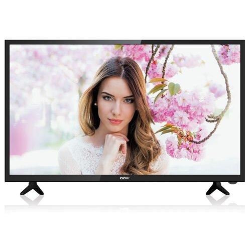 Фото - Телевизор BBK 32LEX-7162/TS2C 31.5, черный bbk 32lex 7272 ts2c 32 черный