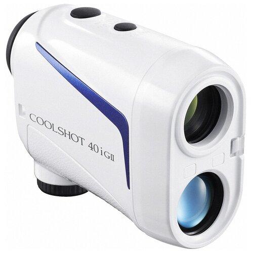 Лазерный дальномер NIKON LRF COOLSHOT 40i GII
