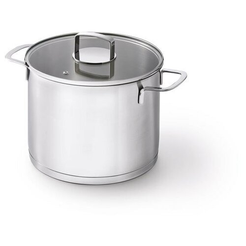 Кастрюля суповая 7,7 л (24 см) MAMBO кастрюля суповая polo 9 л 24 см 12033254 beka