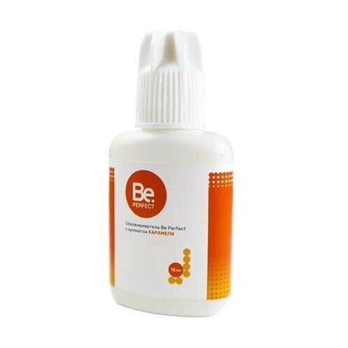 Купить Be Perfect Обезжириватель с ароматом карамели, 15 мл, BePerfect
