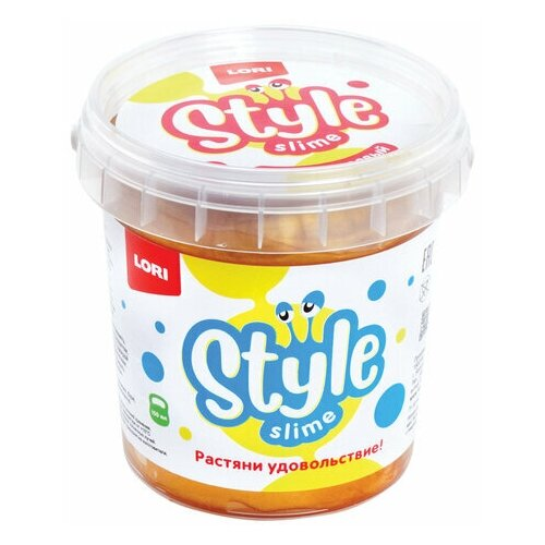 Слайм Style Slime классический