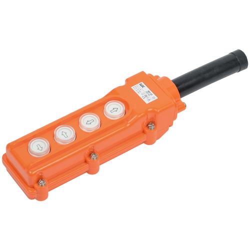 Подвесной пульт управления / пост кнопочный IEK ПКТ-62