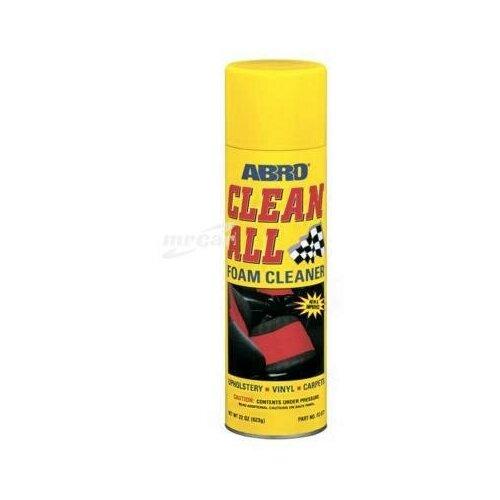 ABRO FC577 ABRO Очиститель спрей универсальный пенный 623 гр