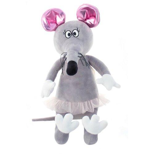 Мягкая игрушка Tallula Крыса Бу, 30 см