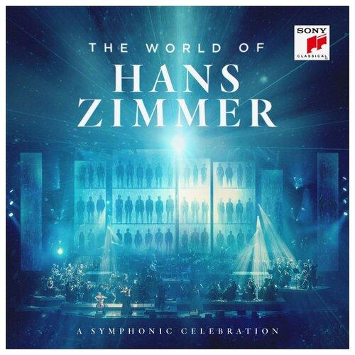 Warner Bros. Hans Zimmer. The World Of Hans Zimmer. A Symphonic Celebration (3 виниловые пластинки)